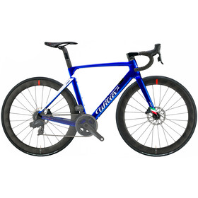 Wilier Cento10 Pro Disc Ultegra 8000, pearl blue